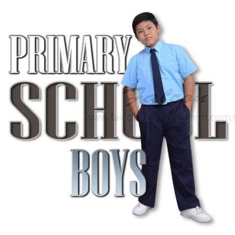 primary school boys